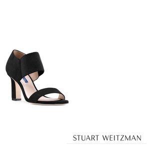 NWOB Stuart Weitzman The Ezra 80 Sandal